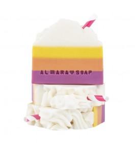 Sapone Artigianale - Limonata - Almara Soap | Yumibio