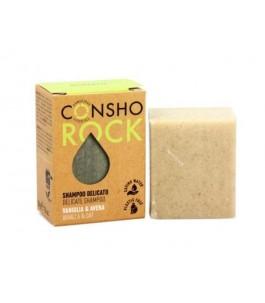 Consho Rock - Delicate...