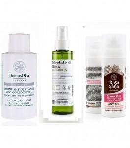 Routine Dry Skin