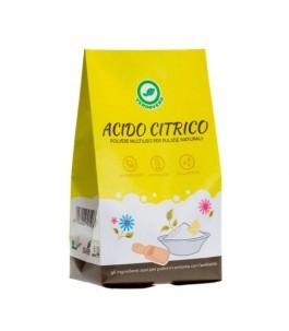 Acido Citrico - Verdevero | Yumibio