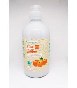 Detergente Intimo Sensitive ph 5.5 - Green Natural | Yumibio