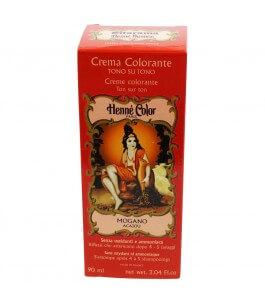 Henna Cream Red Mahogany