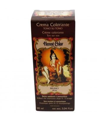 Henne in Crema Bruno