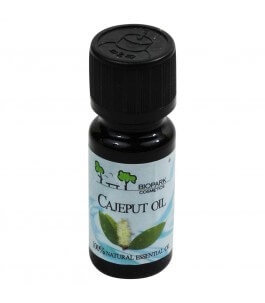 L'huile Essentielle de Cajeput