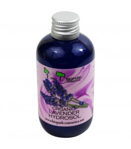 Floral water Lavender