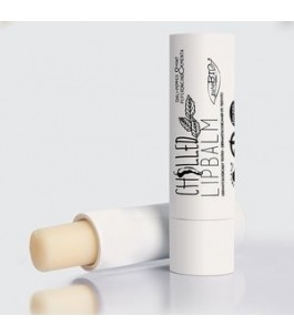 Lip balm with Chilli and Mint
