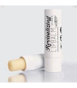 Baume pour les lèvres avec de l'Acide Hyaluronique