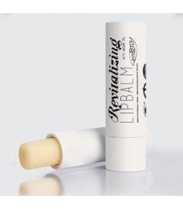Lip balm with Hyaluronic Acid