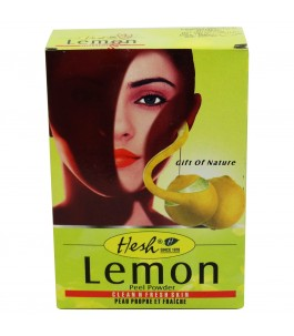 Powder Lemon