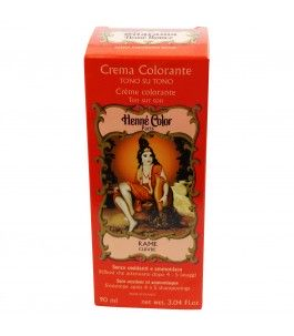 Henne in Crema Rosso Rame