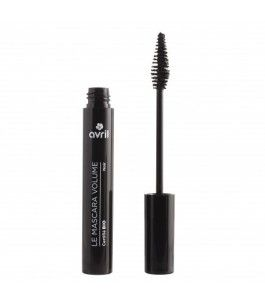 Mascara Volumizing Black