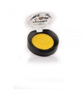 Yellow eye shadow Indian no. 18