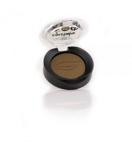 Eyeshadow n. 14 - Brown Cold-Matte