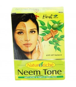 Neem Tone Face Mask