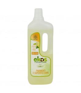 Liquid detergent for Floors