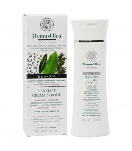 Cream Soap Sebum Lift - Domus Olea Toscana | Yumibio