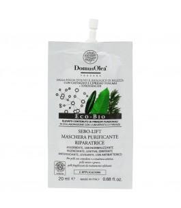 Sebo Lift Maschera Purificante Riparatrice - Domus Olea Toscana | Yumibio