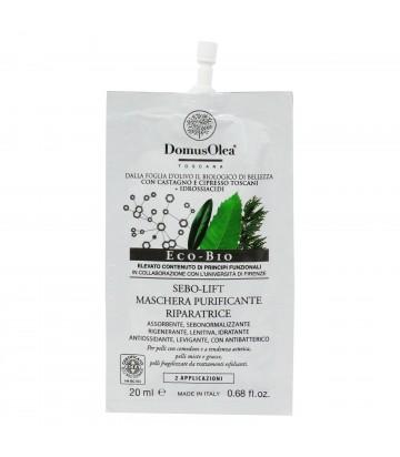 Sebo Lift Mask Purifying And Repairing - Domus Olea Toscana | Yumibio