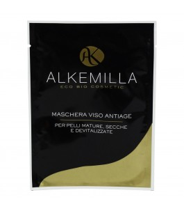 Mask Bio Anti-Age - Alkemilla|Yumibio