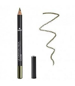 Eye Pencil-Green Camouflage