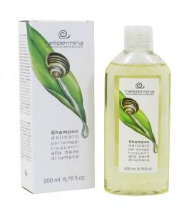 Shampoo the Dribble of Snail