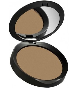 Compact Pale Brown Matte 01