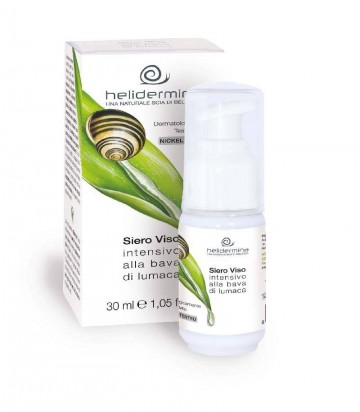 Serum Intensive Face Dribble of the Snail