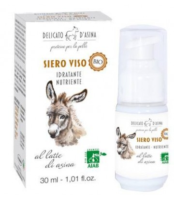 Face serum Donkey Milk