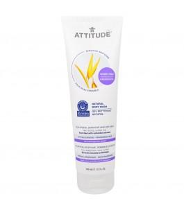 Shower Gel Oat Colloidal solution for Sensitive Skin
