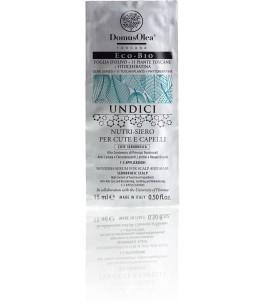 Nutri Sérum pour les Cheveux et le cuir Chevelu de la dermatite Séborrhéique 15 ml Domus Olea Toscana | Yumibio
