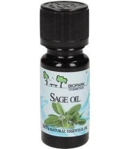 L'huile essentielle de Sauge