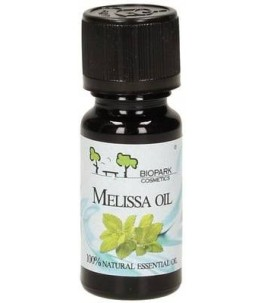 L'huile essentielle de Melissa