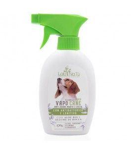 Spray anti-Odour for the dog bed and the Mantle of the Dog