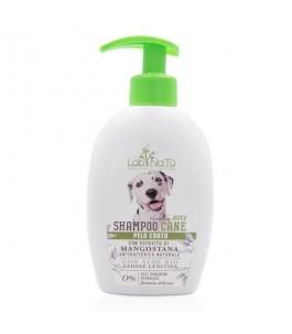 Shampoo Naturale per Cane a Pelo Corto