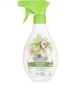 Lozione Naturale Spray per la Protezione da Insetti