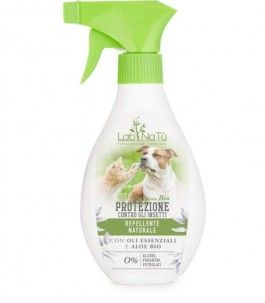 Lotion Natural Spray for Protection from Insects