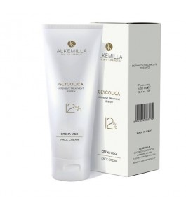 Glycolica Face Cream 12% - Alkemilla|Yumibio