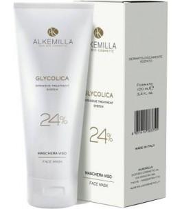 Glycolica Masque 24% - Alkemilla|Yumibio