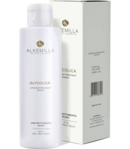 Glycolica Pretreatment acid - Alkemilla|Yumibio