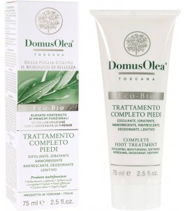 Complete Treatment Of Foot - Domus Olea Toscana | Yumibio