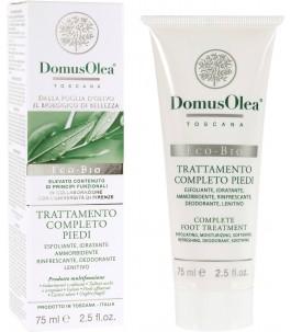 Trattamento Completo Piedi - Domus Olea Toscana | Yumibio