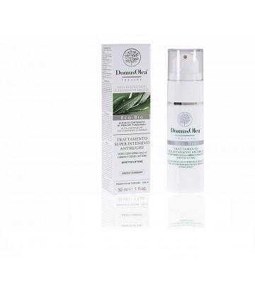 Anti-Wrinkle serum for Eyes and Lips - Domus Olea Toscana | Yumibio
