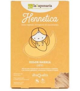 Hennetica Sabbia - La Saponaria|YumiBio
