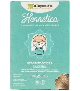 Hennetica Hazelnut - The Saponaria|YumiBio