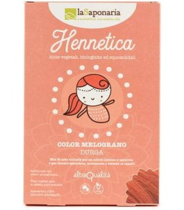 Hennetica Pomegranate - The Saponaria|YumiBio