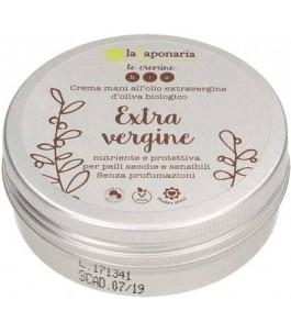 Crema Mani ExtraVergine - La Saponaria YumiBio