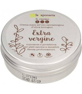 Hand Cream With Extra Virgin Olive - The Saponaria|YumiBio