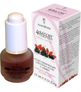 Filler around the Eyes and Lips, Organic anti-Wrinkle