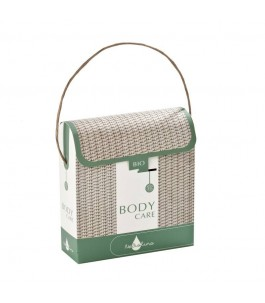 Satchel EcoBio for the care of the body