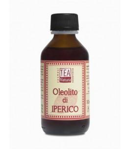 Oleolito all'iperico - Tea Natura |Yumibio